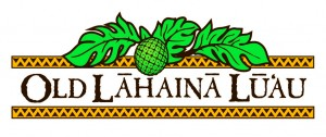 Old Lahaina Luau, TEDxMaui 2012 Youth Ticket Sponsor