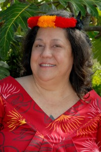 Hokulani Holt-Padilla, TEDxMaui 2012 Presenter