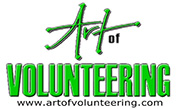 Art of Volunteering