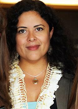 Maya Sortero-Ng, PhD