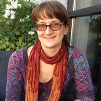Svetlana Berdyugina, PhD