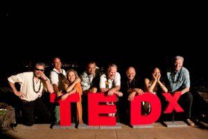 TEDxMaui 2012 Group