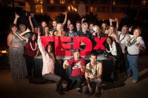 TEDxMaui 2013 Group