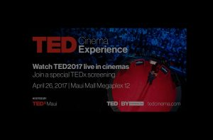 TED Cinema Experience 2017