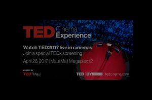 TED Cinema Experience 2017
